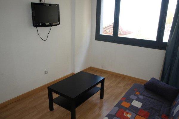 Apartamentos AR Blavamar - San Marcos - фото 4