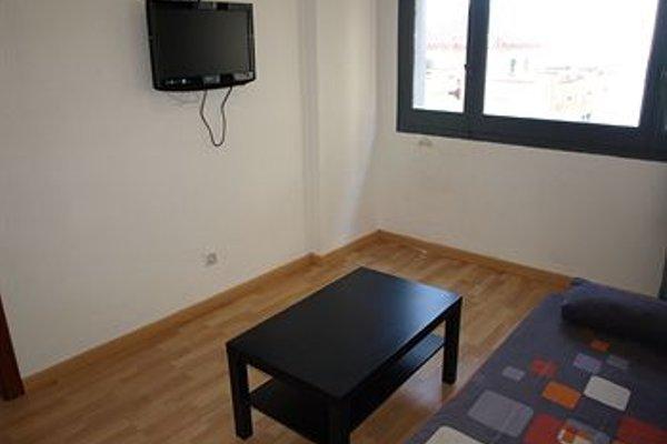 Apartamentos AR Blavamar - San Marcos - фото 5