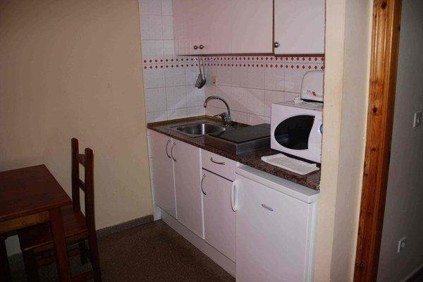 Aparthotel Las Mariposas - фото 10