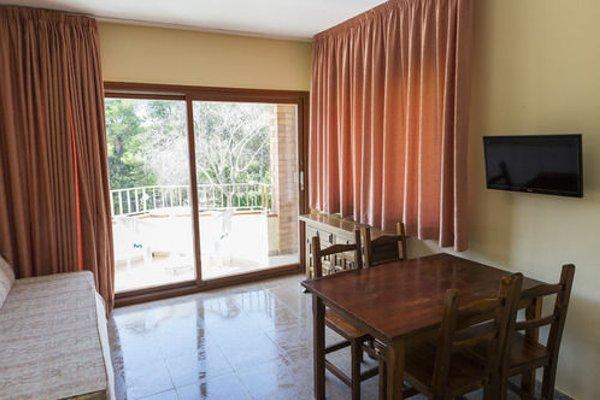 Aparthotel Las Mariposas - фото 11