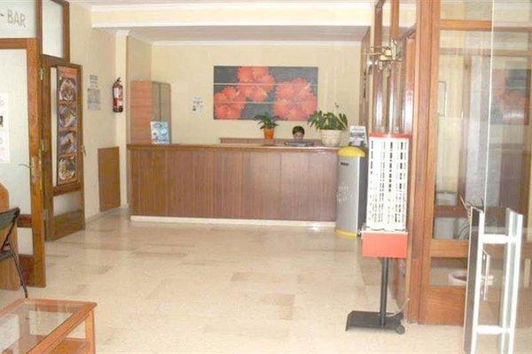 Aparthotel Las Mariposas - фото 14
