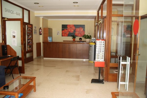 Aparthotel Las Mariposas - фото 15