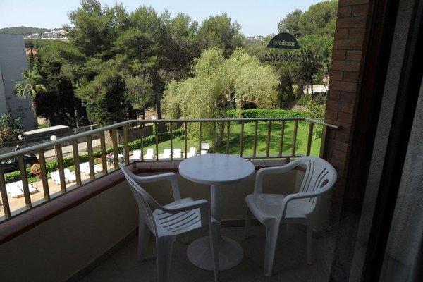 Aparthotel Las Mariposas - фото 17