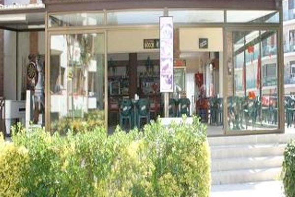 Aparthotel Las Mariposas - фото 18
