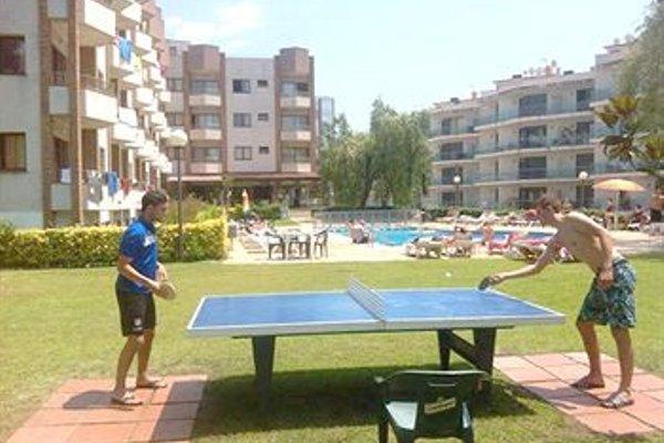 Aparthotel Las Mariposas - фото 20