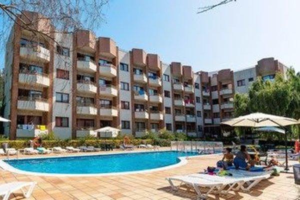 Aparthotel Las Mariposas - фото 23