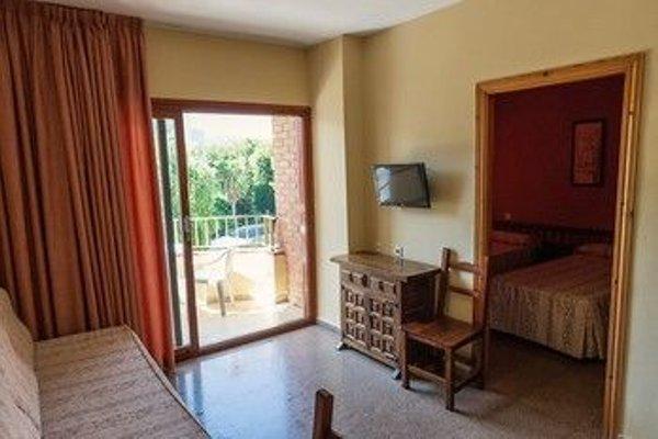 Aparthotel Las Mariposas - фото 5
