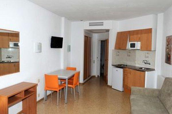 Apartamentos Bolero Park - фото 11