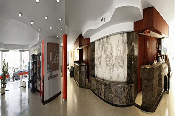 Apartamentos Bolero Park - фото 14