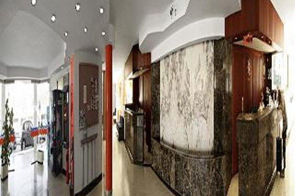 Apartamentos Bolero Park - фото 15