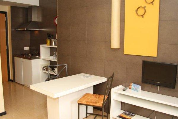 Apartamentos Bolero Park - фото 17