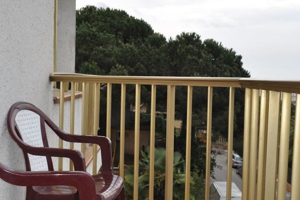 Apartamentos Bolero Park - фото 18