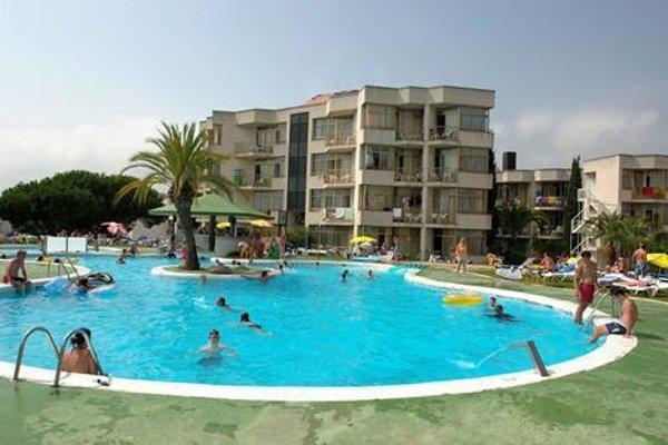 Apartamentos Bolero Park - фото 19