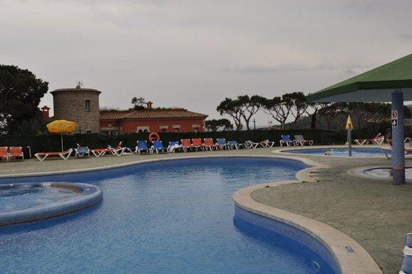 Apartamentos Bolero Park - фото 20
