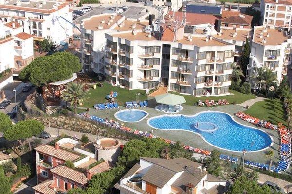Apartamentos Bolero Park - фото 23