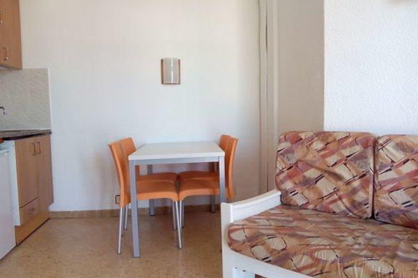Apartamentos Bolero Park - фото 3