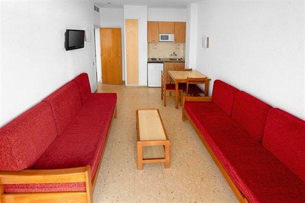 Apartamentos Bolero Park - фото 5