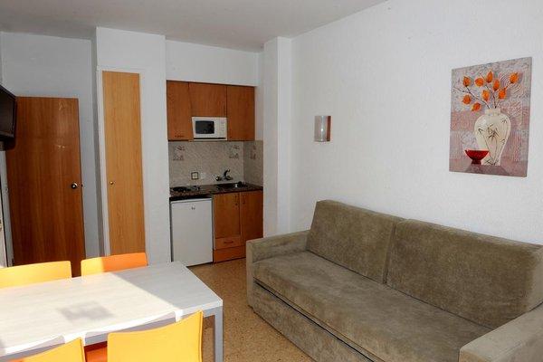 Apartamentos Bolero Park - фото 6