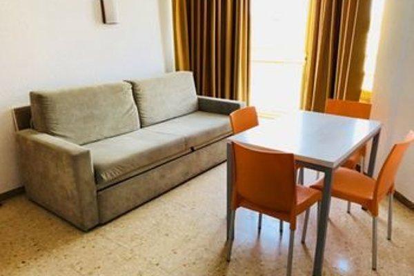 Apartamentos Bolero Park - фото 7