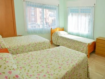 Хостел Hostal Julieta