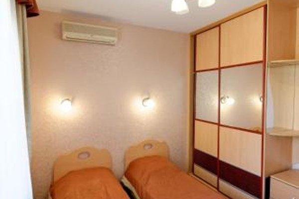Отель «Новое Время» - фото 3
