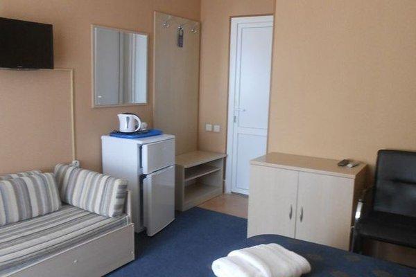 Мини-отель Сибирь - фото 14