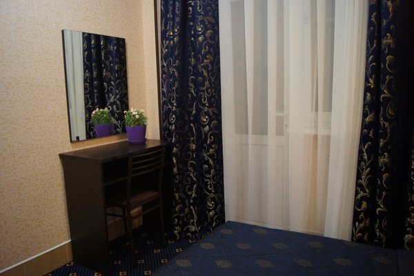 Мини-отель Сибирь - фото 16