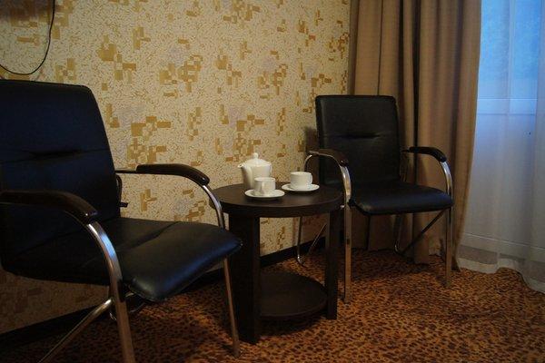 Мини-отель Сибирь - фото 17