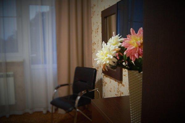 Мини-отель Сибирь - фото 23