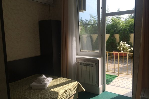 Мини-отель Сибирь - фото 3