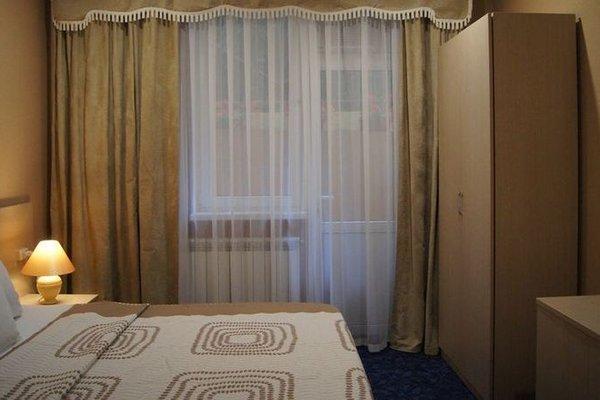 Мини-отель Сибирь - фото 6