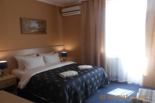 Мини-отель Сибирь - фото 7