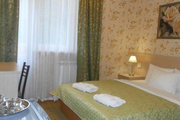 Мини-отель Сибирь - фото 9