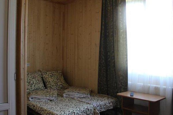 Гостевой дом Маринка - фото 10