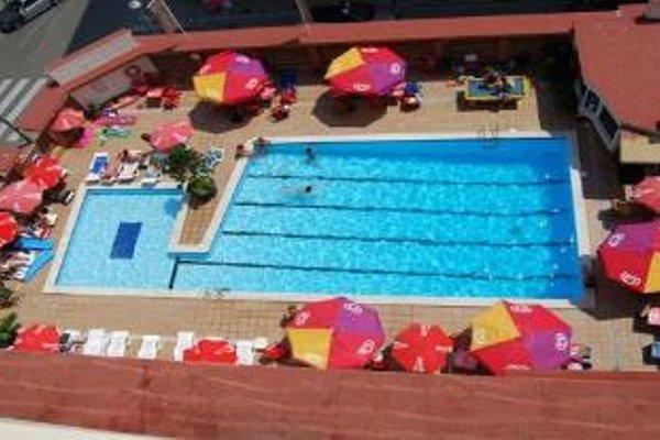 Hotel Mariner - фото 17