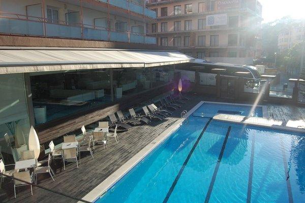 Hotel Mariner - фото 18