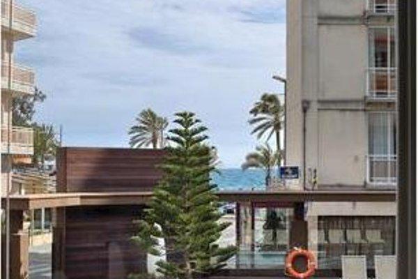 Hotel Mariner - фото 22