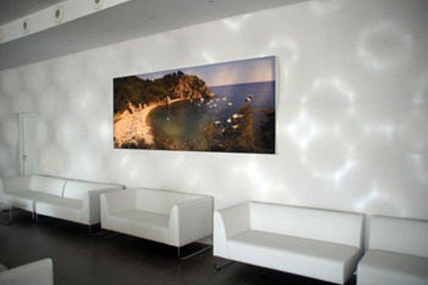 Hotel Mariner - фото 6