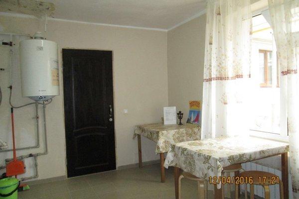 Гостевой Дом «Терская 33А» - фото 3