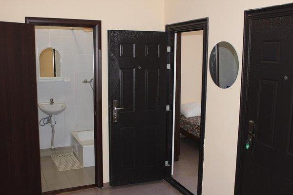 Апарт Отель Анапские Просторы - фото 9