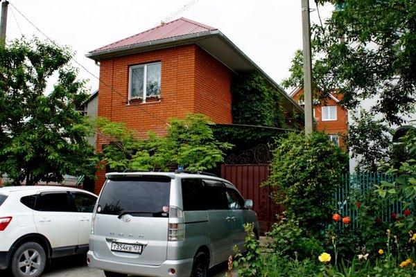 Гостевой Дом Катерина - фото 19