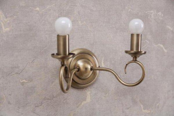 Отель Высотник - фото 12