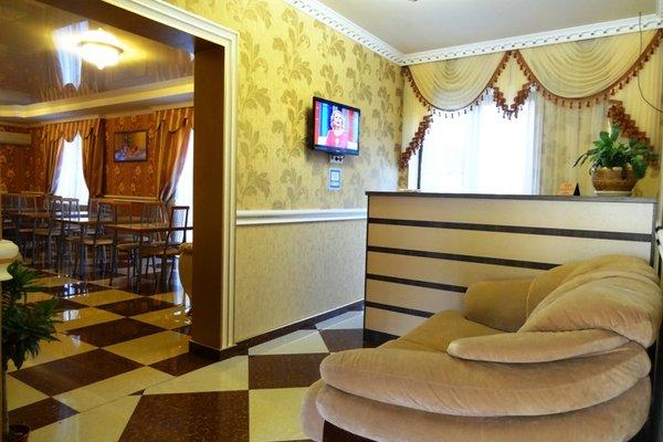 Отель Ной - фото 6