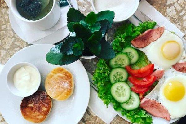 Отель Ной - фото 7