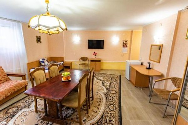 Гостиница Полина - фото 3