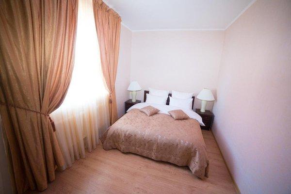 Гостиница Вяземград - фото 13
