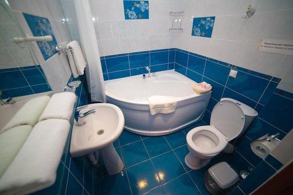 Гостиница Вяземград - фото 10