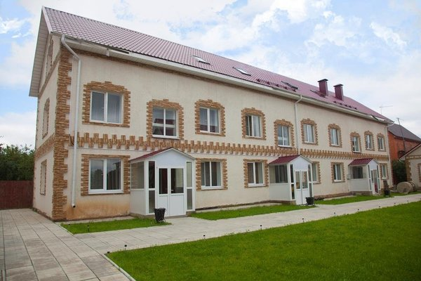 Гостиница Вяземград - фото 12