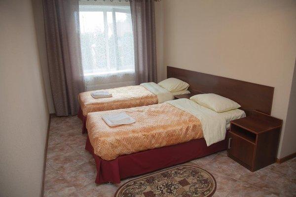 Гостиница Вяземград - фото 4