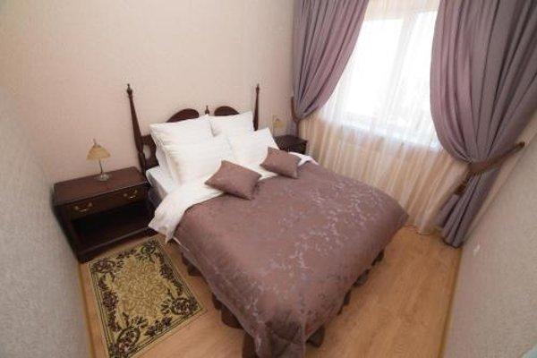 Гостиница Вяземград - фото 6